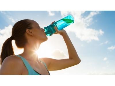 Пийте вода за отслабване!