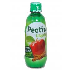 Ябълков пектин - течна формула с канела